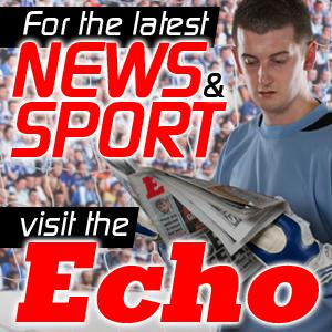 Basildon Recorder: Visit the Echo for the latest News & Sport