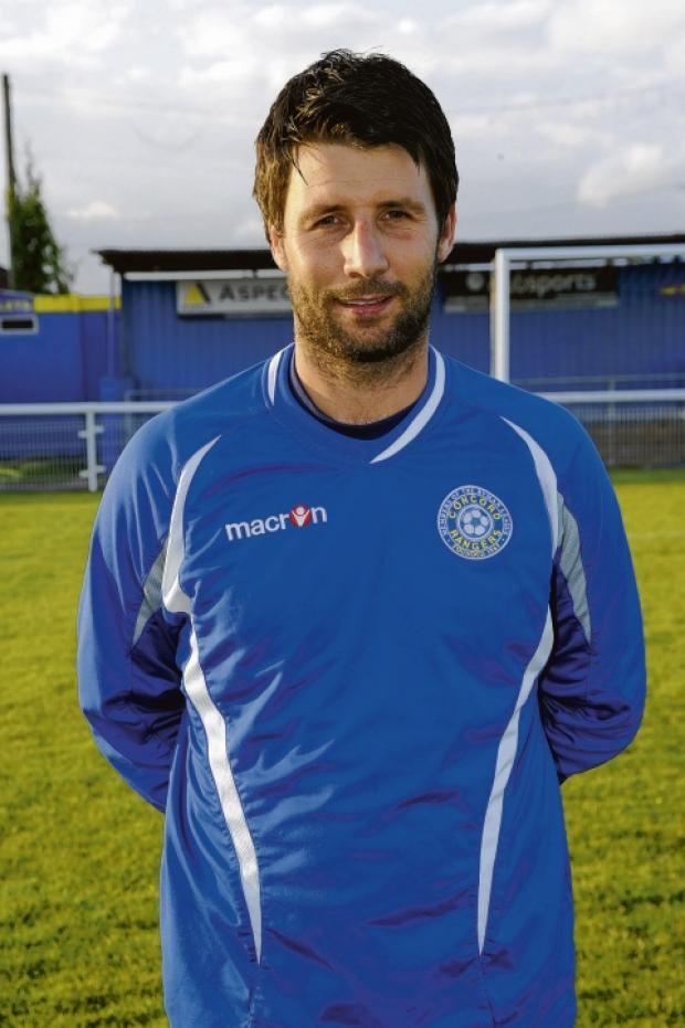 Danny Cowley - praised the endeavour shown by a visiting Great Wakering side,