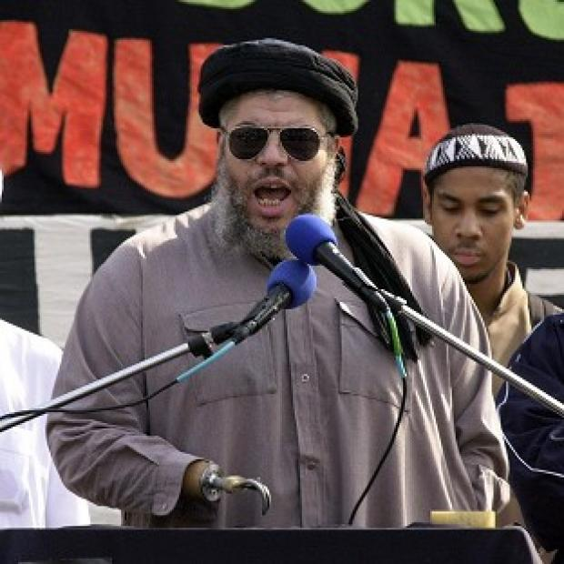 Radical Muslim cleric Abu Hamza has lodged an appeal over his extradition from the UK to America