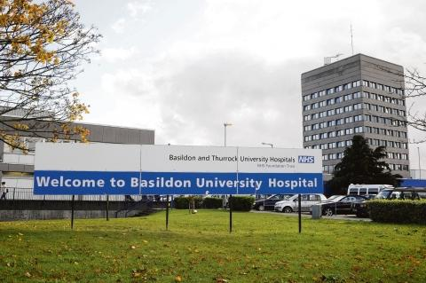 Death rate probe to be launched at Basildon hospital