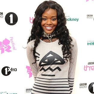 Azealia Banks could be set to work with Lady Gaga