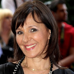 Arlene Phillips' late father suffered from dementia