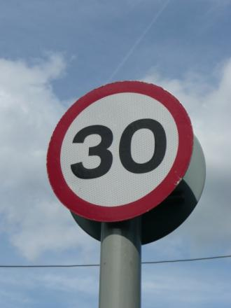 New plan to tackle speeding motorists