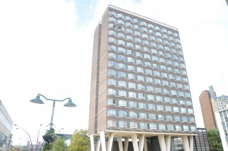 Basildon Recorder: High level talks for council staff stuck in lift