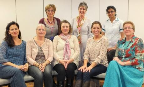 Basildon Recorder: More support for breast cancer victims at Basildon hospital