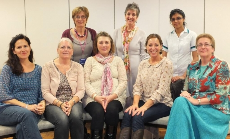 More support for breast cancer victims at Basildon hospital