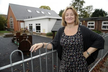 Briscoe Primary School on the up since converting into an academy