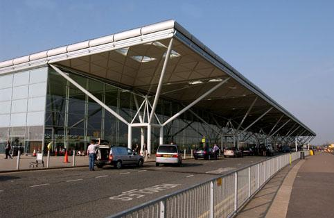 Challenge: BAA is appealing against the ruling to sell Stansted Airport