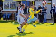 Jay Curran - came close for Canvey
