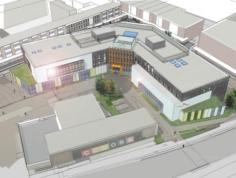New college for Basildon given the go-ahead