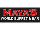 Maya's World Buffet and Bar