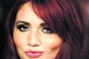 TV star Amy Childs involved in car crash