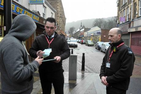 "Litter louts: ""Pay up or face tougher fines"""