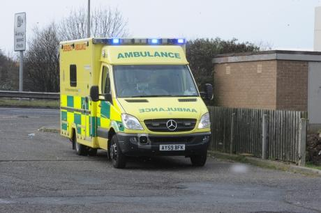 Ambulance service failing patients