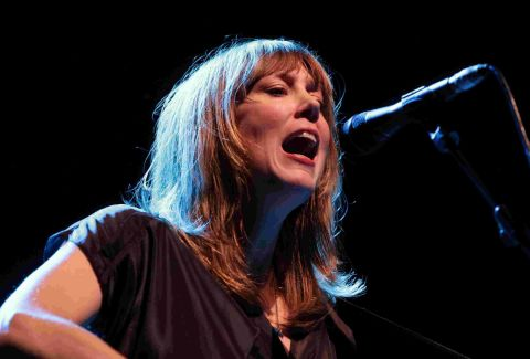 Village Green headliner revealed as Beth Orton