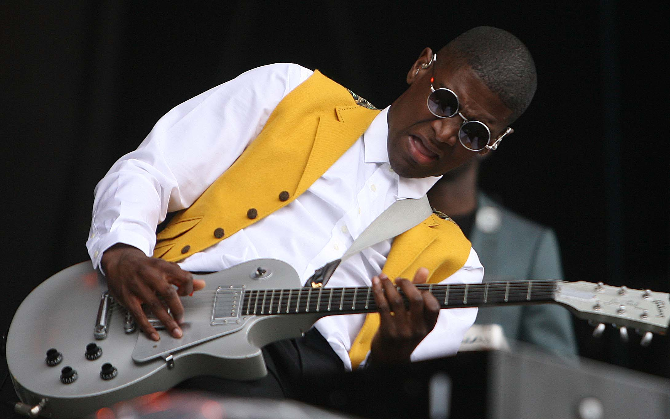 Labrinth to perform in Basildon