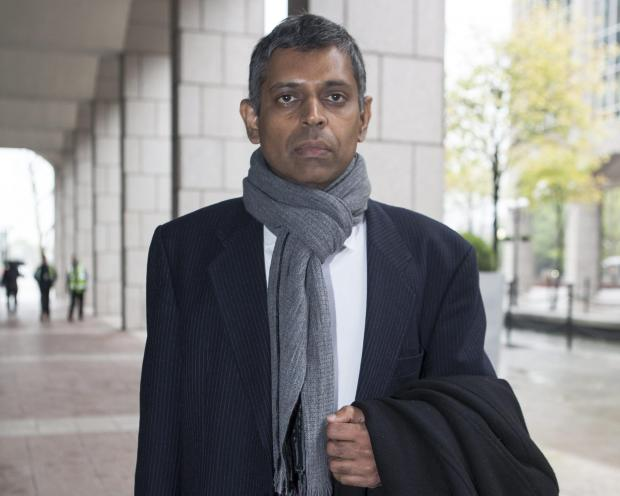 Surgeon's £4 million compensation claim against hospital