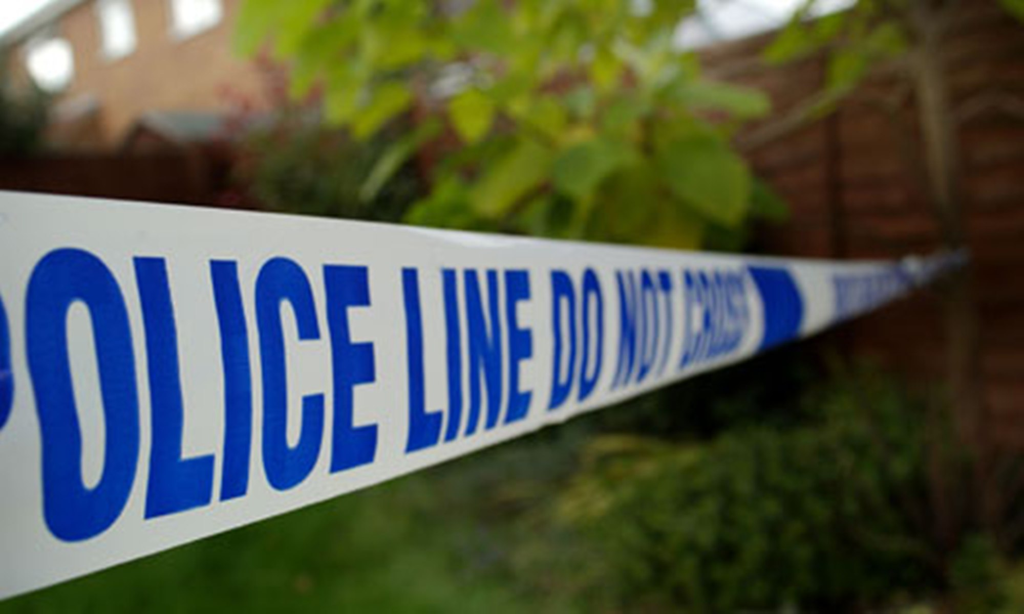 Body of man 'in distressed state' found on estate