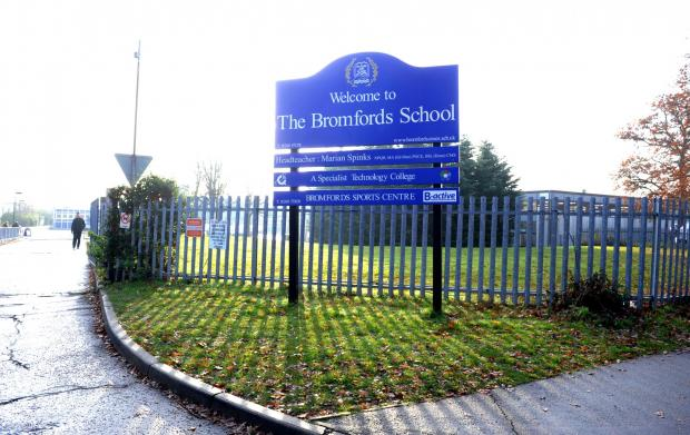 Basildon Recorder: School put into special measures
