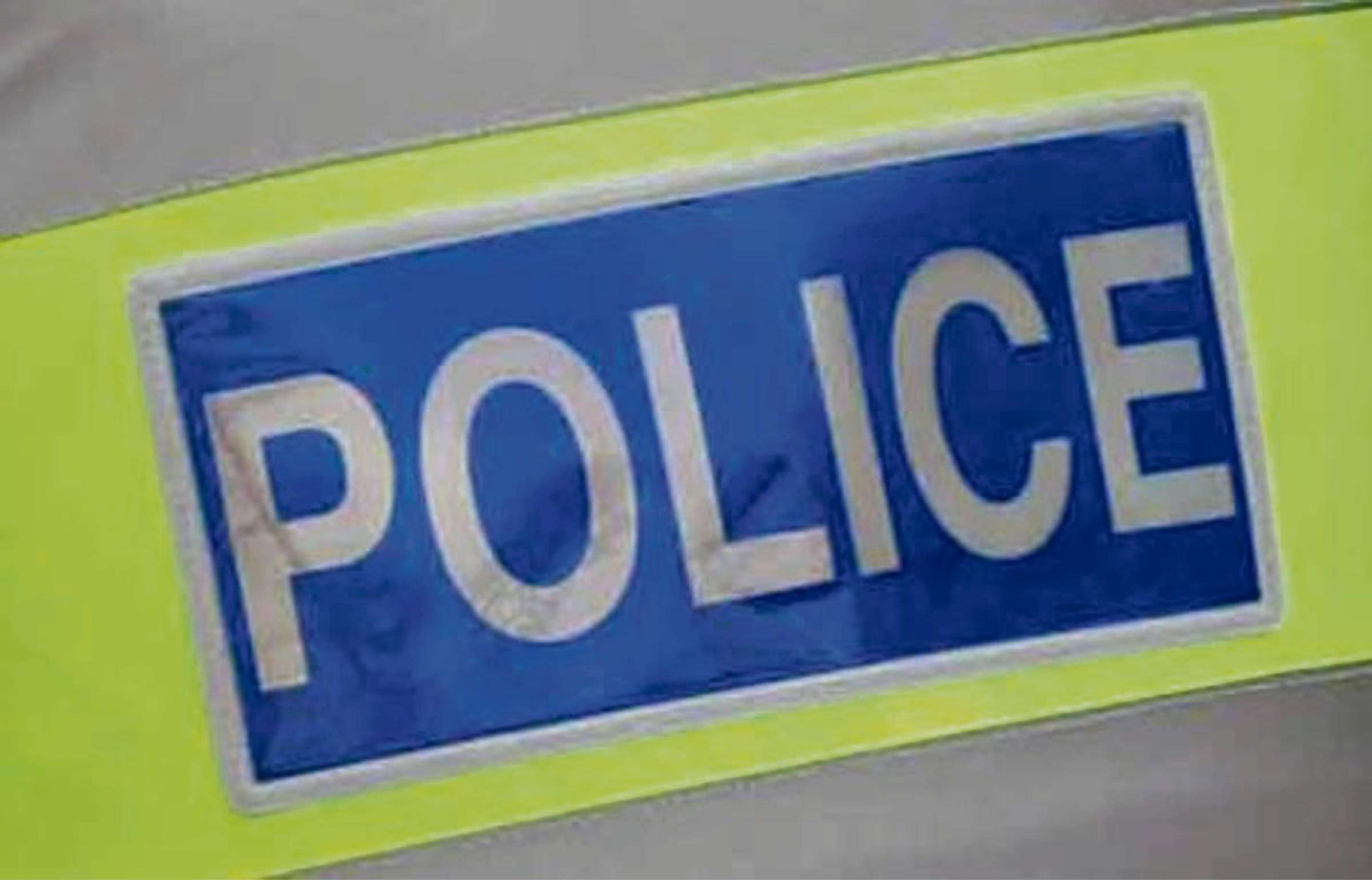 Police appeal for witnesses after cyclist pushed off bike