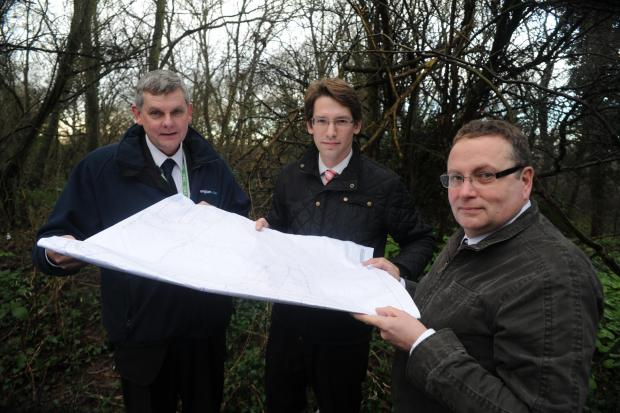 Basildon Recorder: Sewers can handle 4,000 new homes