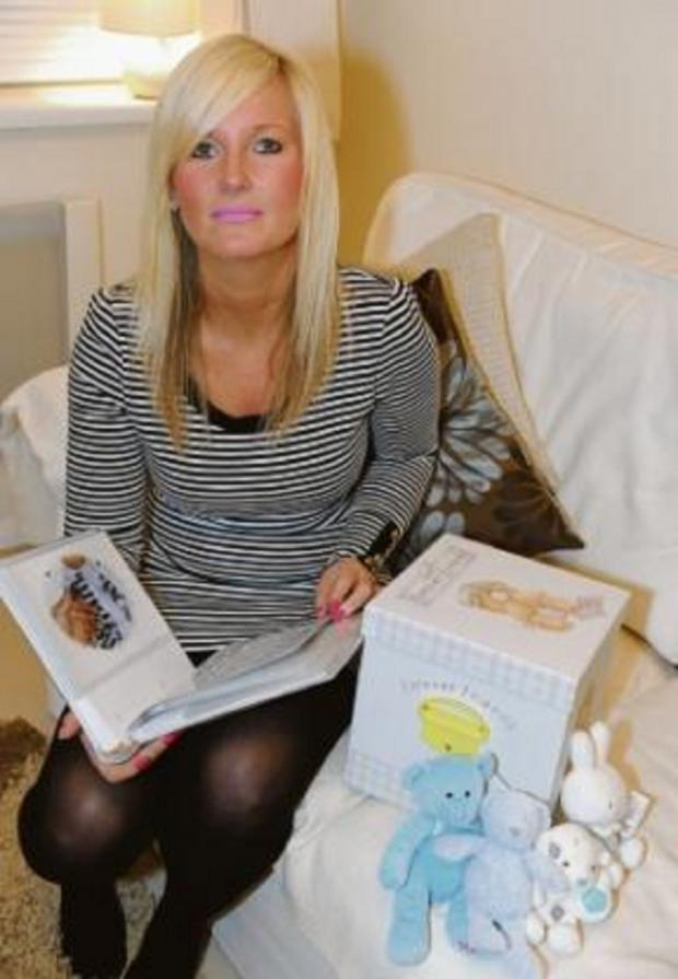Basildon Recorder: Mum wins payout from Southend Hospital following her premature son's death