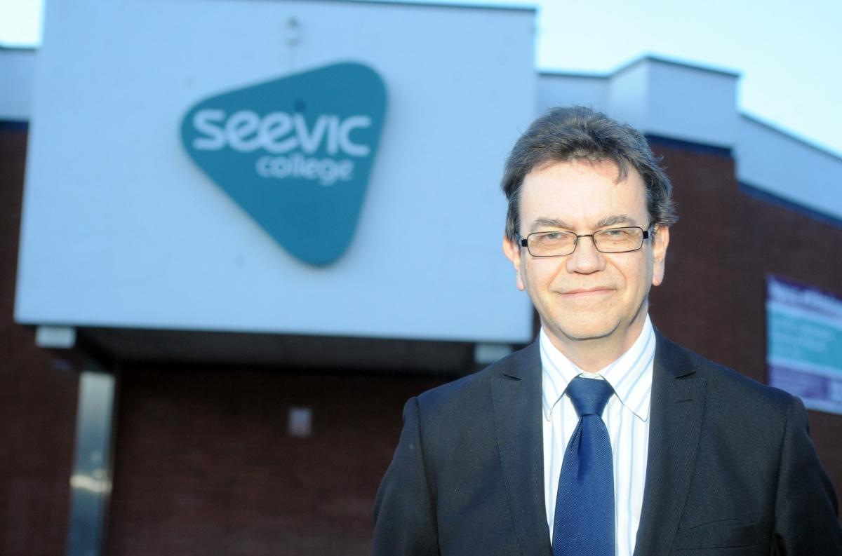 Seevic head: Why we're pulling out of Icon centre