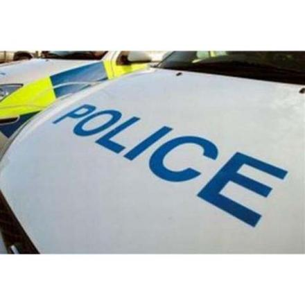 Two vehicle crash in Pitsea