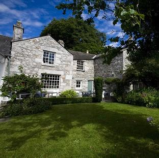 L'Enclume in Cartmel, Cumbria remains top of the list