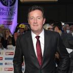 Basildon Recorder: Piers Morgan is parting company with CNN