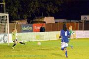 Incoming - Scott Clarke scoring against Billericay Town
