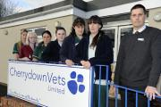 Raiders target Basildon town centre vets