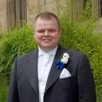 Basildon Recorder: Neil Doyle had been due to go on his honeymoon
