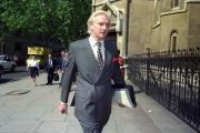 Harvey Proctor, former MP for Basildon and Billericay