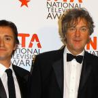 Basildon Recorder: Top Gear presenters Richard Hammond and James May were among those selling motorcycles