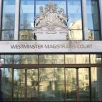 Basildon Recorder: Bekker was ordered to make the payment at Westminster Magistrates' Court