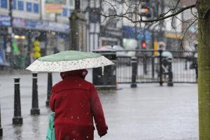 WEATHER WARNING: Temperatures to fall below freezing this weekend