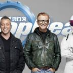 Basildon Recorder: Top Gear 'as entertaining as ever', according to review of new series