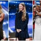Basildon Recorder: Britain's Got Talent 2016: The 12 acts competing for your vote
