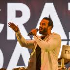 Basildon Recorder: Radio 1 Big Weekend: Well, Craig David definitely didn't disappoint the crowds