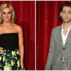 Basildon Recorder: British Soap Awards 2016: Fashion fails and dress travails on the red carpet