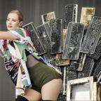 Basildon Recorder: Iggy Azalea channelled Game Of Thrones at Radio 1 Big Weekend