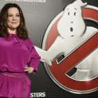Basildon Recorder: Melissa McCarthy hopes Ghostbusters critics 'find a friend'