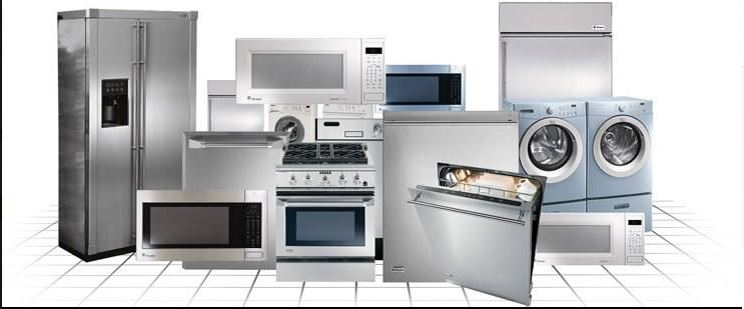 AAA DOMESTIC APPLIANCES